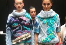 Knitting / by Victoria Radochyna