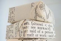 Graphics :: Packaging / by Jayne Swallow