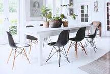 Home Decor I Love  / by Lindsay Kujawa