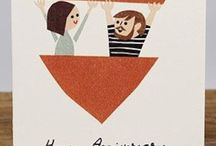Graphics :: Greeting Cards / by Jayne Swallow
