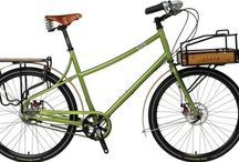 Hobby: Bikes / by Cricket Wise
