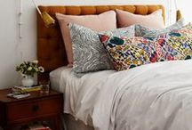 Master Bedroom Inspiration / by Lindsay Kujawa