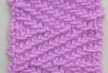 Wool / Knit, crochet, felting / by Cricket Wise
