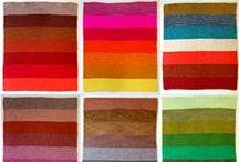 Color Inspiration  / by Lindsay Kujawa