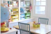 homeschool (& preschool) / by Tara Zacher