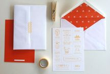 Graphics :: Holiday Cards / by Jayne Swallow
