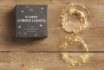 Christmas ideas and inspiration / by Lindsay Kujawa