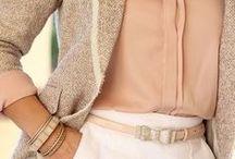 Fashion Favorites / by Allison Adkins