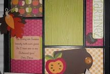 LovingLifesLittleBlessings - My Craft Creations  / All the stuff I have done!