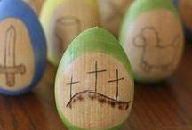 Easter / by Tara Zacher