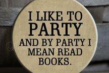 Books / by Allison Adkins