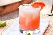 Drinks I want to make