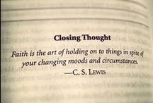 ~Wisdom~ / by Chelsea Sedlacek