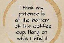 coffee / by Tara Zacher
