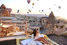 •travel• / by Rachel Ryan