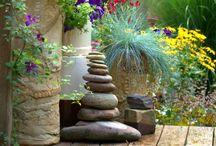 Garden / by Maura Tourian