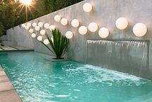 Pool Products / by VivoPools