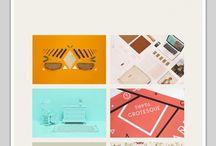 Graphics :: Website Design / by Jayne Swallow