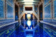 Amazing Indoor Pools / by VivoPools