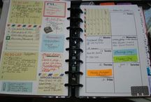 Life: Organizing / by Cricket Wise