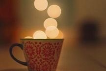 Coffee / by Maura Tourian