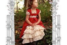 Sewing: Patterns for Kids / Patterns in my collection / by Cricket Wise