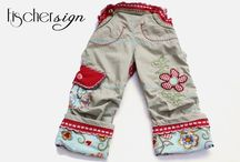 Sewing: Kids Clothes / by Cricket Wise