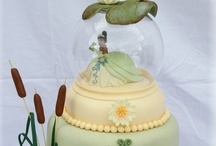 Amazing Cakes! / Cakes that I have made or would love to make! / by Kathryn L-B