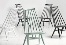 Home :: Furniture / by Jayne Swallow