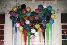 Love / by Maura Tourian