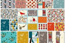 Sewing: Fabric / by Cricket Wise