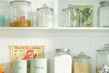 Clever Storage / Home storage ideas, clever tips and tricks for home storage, garage storage, mudroom storage, ideas for kid's storage, storage rooms, storage containers