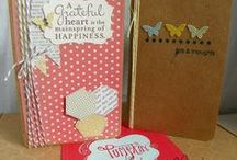 Stampin' Up Paper Pumpkin Joy! / Stampin' Up Fun Paper Pumpkin Kit - A fun and easy crafting kit that comes to your door every month!