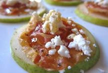 Appetizers / Appetizer, snack ideas, recipes, party appetizers