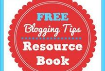 Blogging Tips and How To's / by TicklesandTots
