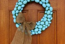 Door Decor / by TicklesandTots