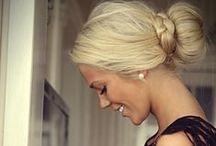 Hair Stylin / by Allison Adkins