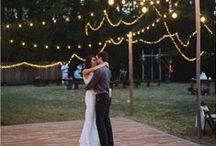 Backyard Wedding / by Lauren Rimkus