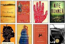 Books / by Lauren Rimkus