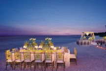 Destination Weddings / I can take the stress out of planning your DW!