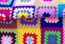 Knitting & Crochet Workshops at The Gilliangladrag Fluff-a-torium / Knitting & Crochet Workshops at The Gilliangladrag Fluff-a-torium in Dorking