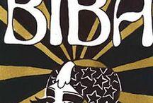 ~~ Biba ~~