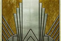 ~ Art Deco ~