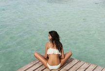 Bikinis & Beaches