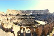 Destination: Rome / A look at my trip to Rome, Italy. #rome #italy #travel #europe