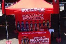 BodyArmor VoxBox / Influenster BodyArmor VoxBox