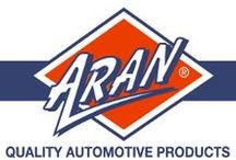 Aran Additives & Oils / Manufacturer's of All Car care products  www.aran.co.za