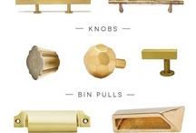 Faucets & Hardware