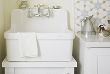 Laundry room / by Jonathan Walker
