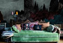 Interiør design / by Carola Edwardsen